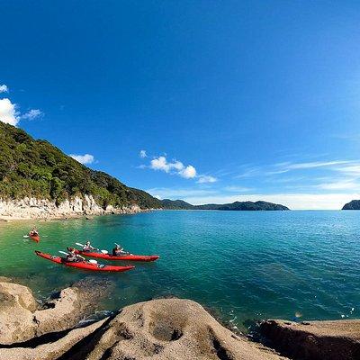 Tonga Arches - Marine Reserve