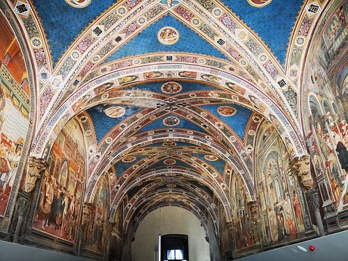 Complesso Museale Santa Maria della Scala