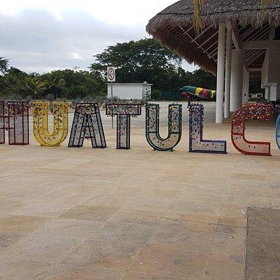Huatulco Airport
