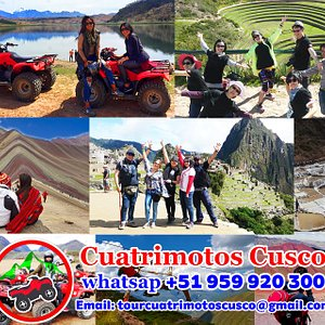 Cuatrimotos Cusco tripadvisor
