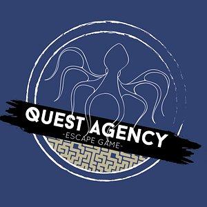 Quest Agency est une agence un peu spéciale... vous aussi, prenez votre badge et voyagez dans le temps afin de réaliser vos différentes missions !