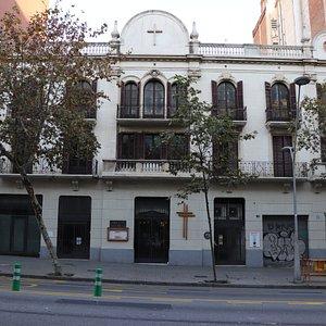Parròquia de Sant Isidor