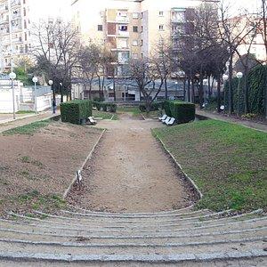 Jardines de Manuel J. Arnalot