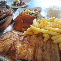Restaurante La Cucharita de Lucho