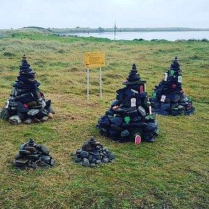 Baltray Fairy Mounds