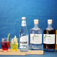 Some of our liqueurs to taste