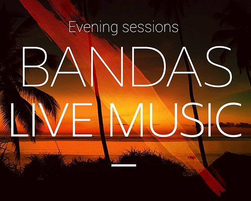 We are very happy to invite you for dinner with live music in Zanzibar Bandas, Monday - Malfred (Acoustic Session) Wednesday- Salum Matata feat Kilimajuu Music Collective (Afro Roots, Jazz, Blues, Funk) Friday- Dabo & Ashimba (Blues, Afro Funk, Oldschool Afro Beat) Saturday Malfred feat KilimaJuu Music Collective ( Mashup Reggae, Dance Night ) Our Chef's special menu, and delicious cold drinks prepared by our bartenders are waiting You. Welcome to Zanzibar Bandas Boutique Hotel in Matemwe