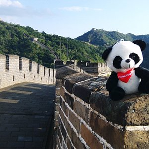 Welcome to Beijing Great Wall