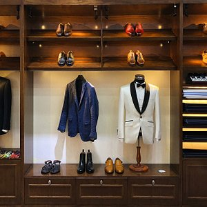 ManGii Master Fit - Free yourself, be yourself.  Bespoke tailoring - Best fit guaranteed!