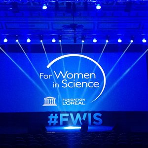 Loreal For Women in Science Sahne Işık Şov Reji Hizmeti