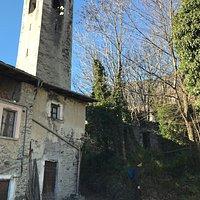 Chiesa San Martino - vari punti di vista