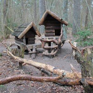Tervete Nature Park