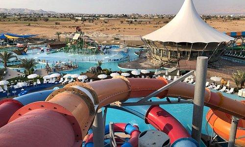 Safari Aquapark