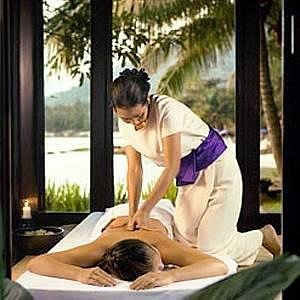 Koratthaimassage in Temple ber   The best very friendly and professional
