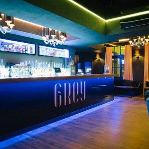 VIP ROOM - 1st Floor