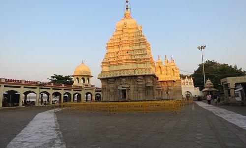 Kudala Sangama temple