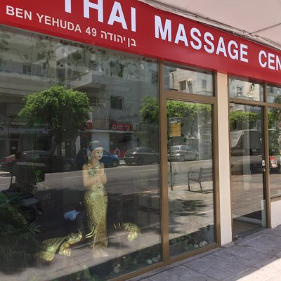 """Thai massage center"" offers you the best thai, foot, back, oil and other massages by professional thai therapists in the heart of tel aviv! located next to the tel aviv beach, restaurants, hotels and other great tourist spots!"