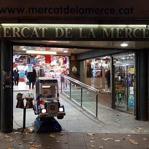 Mercat de la Mercè