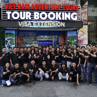 We are Vietnam Adventure Tours - The leading tour operator in Ho Chi Minh city Vietnam. Our friendly staffs, guides, drivers will deliver the best quality in our services we offer such as: Daily Tours, Package Tour from Ho Chi Minh city and across our country Vietnam.