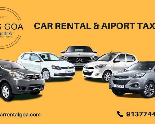 Best car rental services in Goa. We offer premium car rental services in Goa