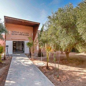 Musée Mathaf Farid Belkahia