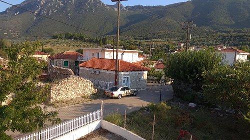 Υψηλάντης δήμος Αλιάρτου