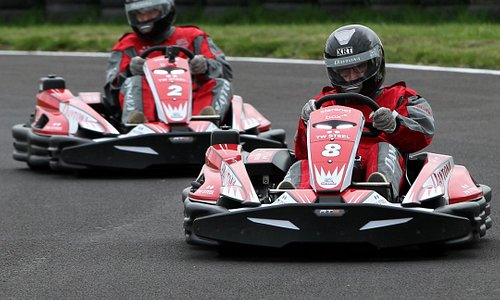 Open Races available