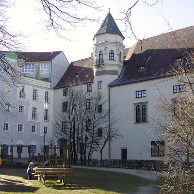 Schloss Pollheim