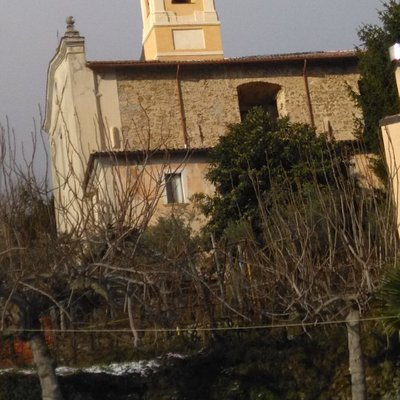 laterale chiesa s.Pastore