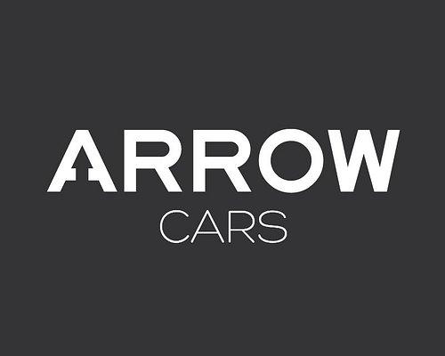 Arrow Cars Logo
