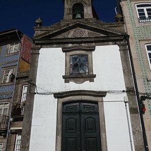 Capela da Lada
