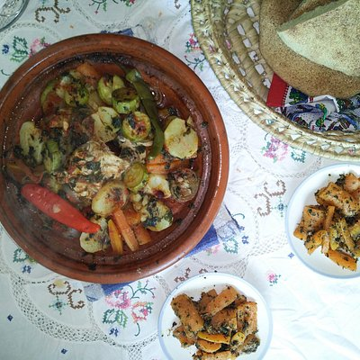 Learn to make an authentic tajine from a local in Rabat - Traveling Spoon