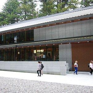 Nikko - Toshogu-Museum