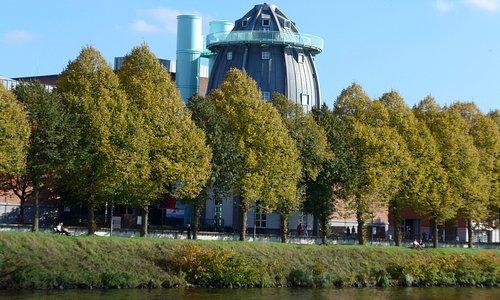 Maastricht, Bonnefanten Museum