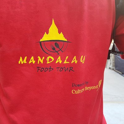 Mandalay Food Tour