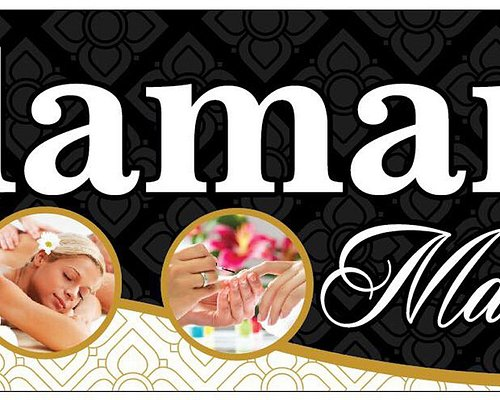 Andaman Massage Main