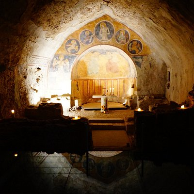 Santa Maria della Rupe