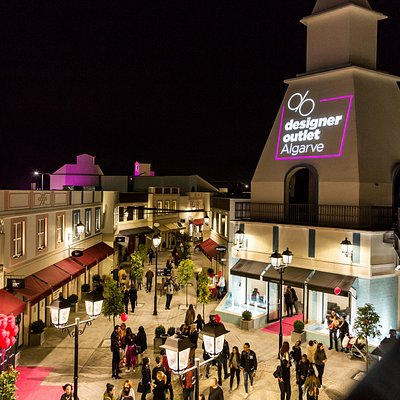 Designer Outlet Algarve