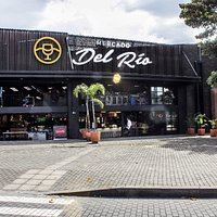 Mercado del Río