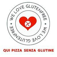 """Qui Pizza senza Glutine previa prenotazione a tavola e anche da asporto. Tel.0828/363479 In collaborazione con Panificio senza glutine """"Citro"""" di Salerno"""