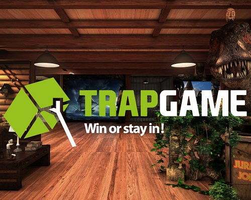 Trapgame - Win or stay in !