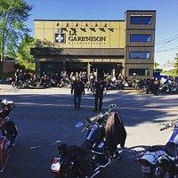 Bienvenue au motocyclistes Motorcycle friendly