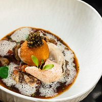 Gillardeau Oyster I Bordelaise I Imperial Caviar