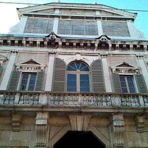 Palazzo Cigola