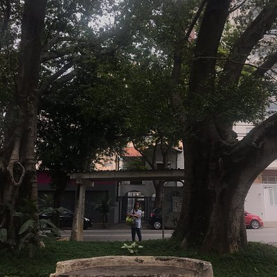 Praça Cornélia