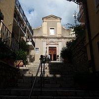 Ex chiesa carmine