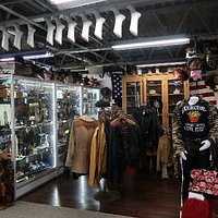 Antiques and Collectibles Mall
