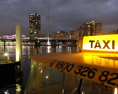 Call 1800 326 822 to book your cab