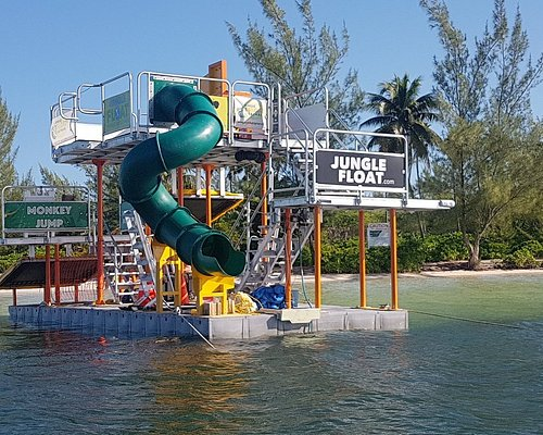 Jungle float Cayman.. come and visit us