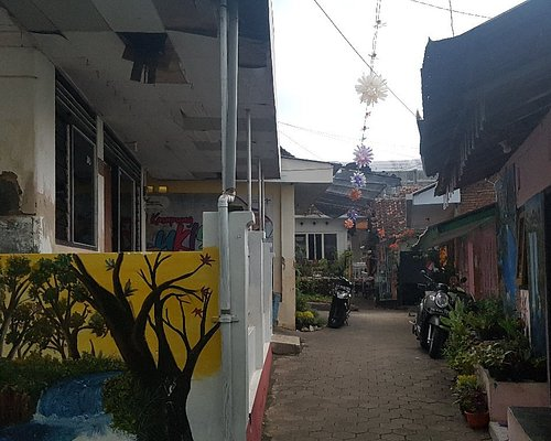Kampung Lukis Kaempuan
